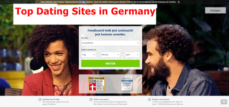 Top Dating Sites in Germany – Dating Sites in Germany 2021