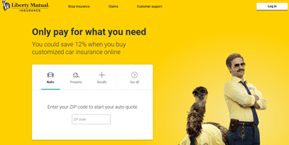 Liberty Mutual Insurance Sign Up | How to Pay Liberty Insurance Bills – www.LibertyMutual.com