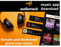 Audiomack Music App Download – Stream New Music on Audiomack | How to Install Audiomack App