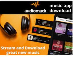 Audiomack Music App Download