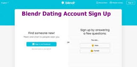 Blendr Account Sign Up   Blendr Dating Account Login – Blendr Dating App Download