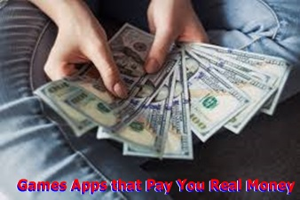 Games Apps that Pay You Real Money – Best Game Apps To Win Real Money