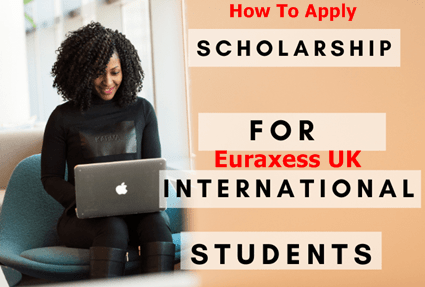 How To Apply Euraxess UK Scholarship for International Students