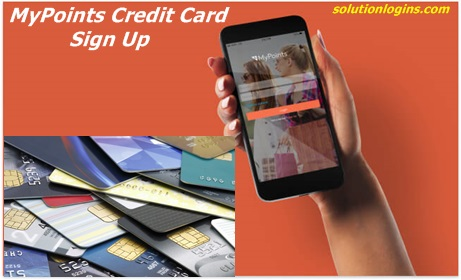 MyPoints Credit Card Sign Up | MyPoints Credit Card Review | MyPoints Credit Card Sign In