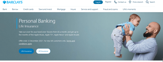 How to Create Barclays Bank Account