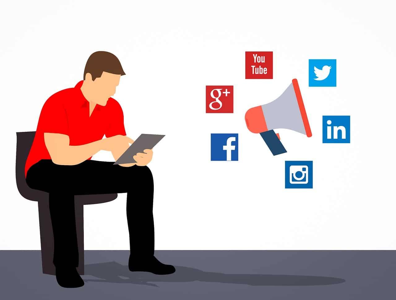 6 meilleures stratégies de publicité en ligne