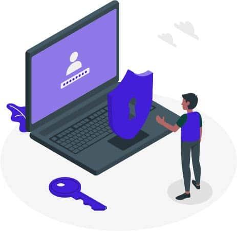 Computer security - Data