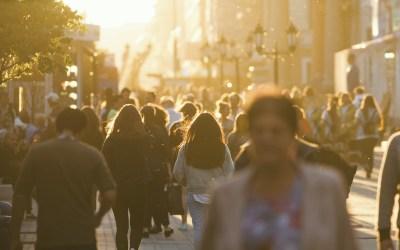 Population-based Mental Health