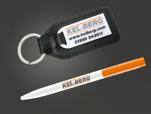 Promotional Merchandise | Kel-Berg Trailers & Trucks