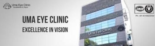 phaco training at Uma Eye Clinic