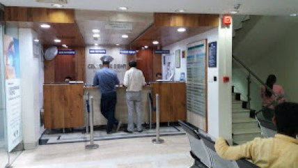 Glaucoma Services at Centre For sight, Delhi