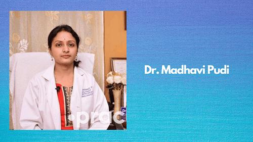 Dr. Madhavi