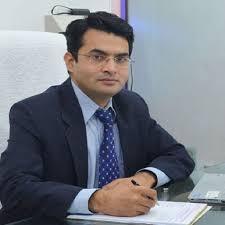 Dr. Suneet Soni,
