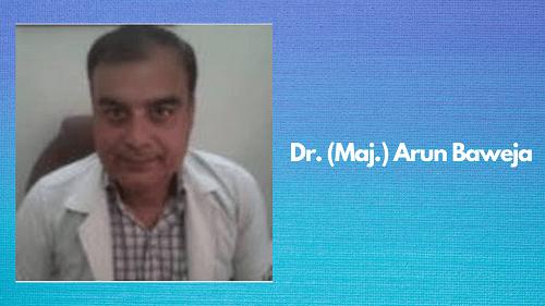 Dr. Arun Baweja
