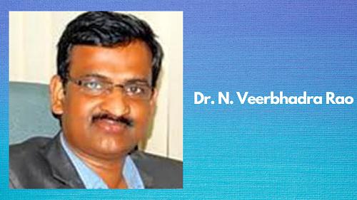 Dr. N V Rao