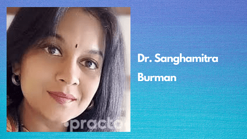 Dr. Sanghmitra