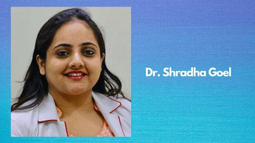 Dr. Shardha Goel