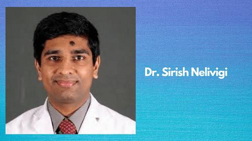 Dr. Sirish