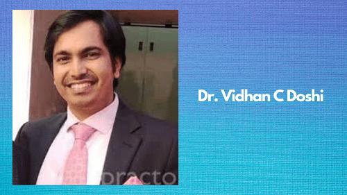 Dr. Vidhan C Doshi