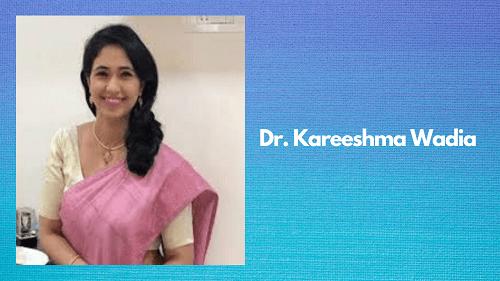 Dr. kareeshma
