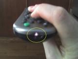 Remote Control on Camera