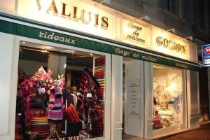 VALLUIS-GOUJON