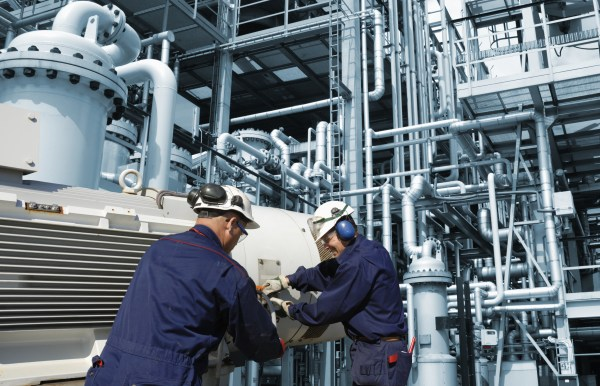 Solution Services Corp. Maintenance Engineering