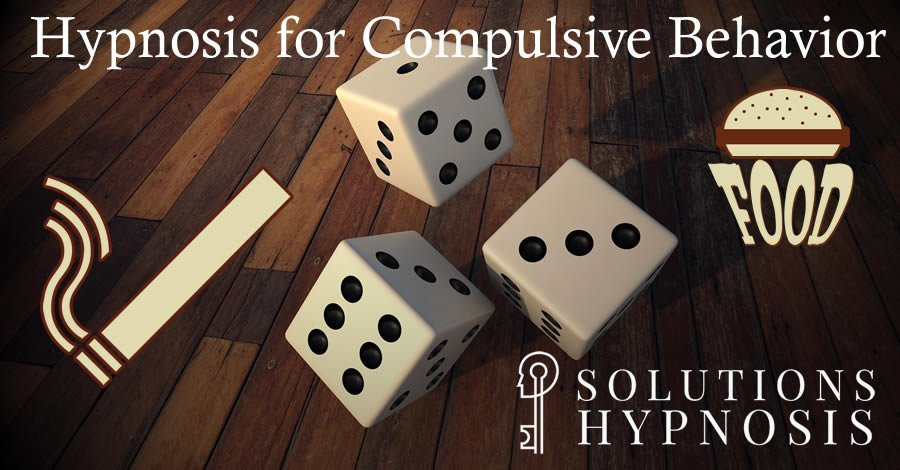 Smoking , Eating and other compulsive behavior disorders solved with hypnosis West Palm Beach