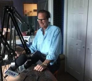 Robert Dean on the Radio West Palm Beach