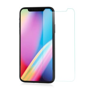 iPhone X, XS tempered glass