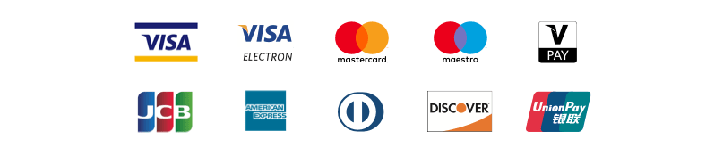 iZettle card payments accepted