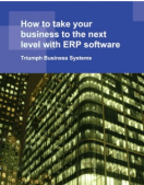 How to Take Your Business to the Next Level with ERP Software