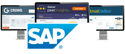 Blended Review: SAP ERP