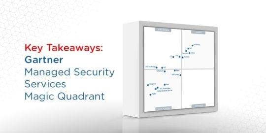 Security Event 540