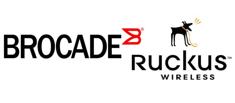Brocade Finalizes Acquisition of Ruckus Wireless