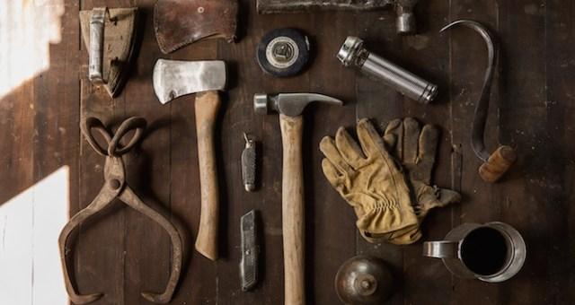 Gode værktøjer