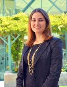 Melissa Iaconis