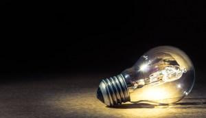 Solution X Marketing Light Bulb