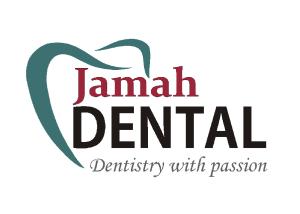 Jamah Dental Logo