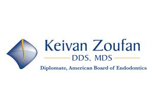 Keivan Zoufan DDS Logo