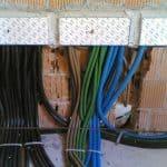 casa no gas impianto elettrico trifase soluzioni solari