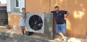 Pompa di calore le dimensioni contano davvero