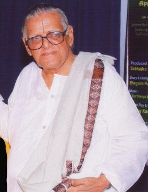 ரா.கி.ரங்கராஜன்