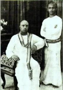 சித்தூர் சுப்ரமணிய பிள்ளை