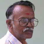 கலாப்ரியா படைப்புக்களம் - நிகழ்வுக் குறிப்புகள்