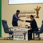 உலக செஸ் சாம்பியன்ஷிப் 2010