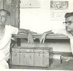 'வியப்பளிக்கும் ஆளுமை வெங்கட் சாமிநாதன்' - நேர்காணல் - பகுதி 3