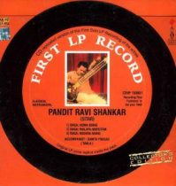 first_lp_record_of_pandit_ravi_shankar_classical_icd018