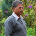 நாஞ்சில்நாடனுக்கு வாழ்த்துகள் - சாகித்ய அகாடமிக்கு அல்ல