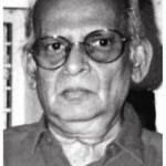 கி.கஸ்தூரி ரங்கன் (1933 - 2011)